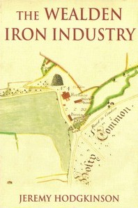 The Weald Iron Industry