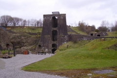 Views of Blaenavon Ironworks