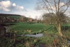 The site of La Fonderie de Beaussault