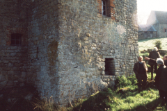 Le Moulin d'Hodeng, SE of Neufchâtel-en-Bray