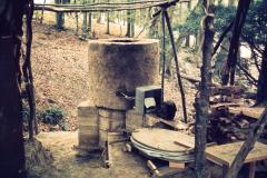 A furnace: photo anon