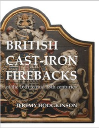 British Cast-iron Firebacks